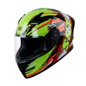 Mũ Fullface ROC R01 Tem V7 SRT